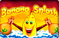 Игровой аппарат Banana Splash онлайн