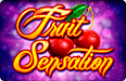 Игровой аппарат Fruit Sensation онлайн