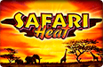 Игровой автомат Safari Heat онлайн