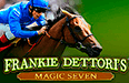 Игровой автомат Frankie Dettori'S Magic Seven Вулкан