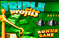 Игровой автомат Triple Profits Вулкан